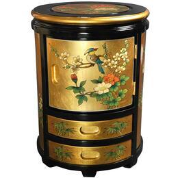 Oriental Furniture LCQJSGL