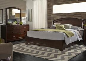 Liberty Furniture 505BRKPLDM