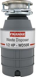 Franke WD50R