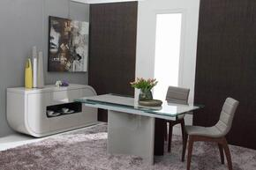 VIG Furniture VGGU2361XT7