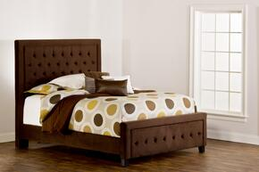 Hillsdale Furniture 1554BKRK