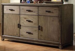 Furniture of America CM7615D