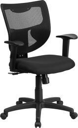 Flash Furniture WLF061SYGMFAGG