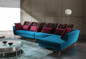 VIG Furniture BRAVOSOFA