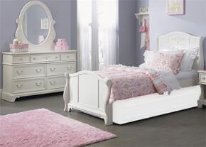 Liberty Furniture 352YBRFSLDM