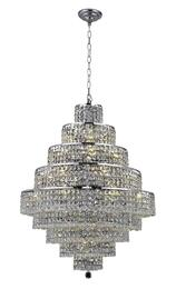 Elegant Lighting 2039D30CEC