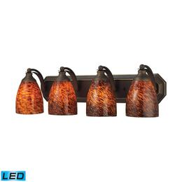 ELK Lighting 5704BESLED