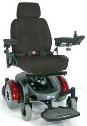 Drive Medical 2800ECBURCL20