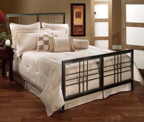Hillsdale Furniture 1334BQR