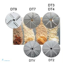 DT9 Grating Disc for Vegetable......