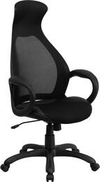 Flash Furniture CHCX0528H01BKGG