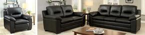 Furniture of America CM6324BKSLC