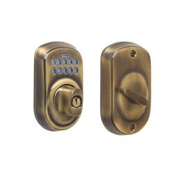 Schlage BE365PLY609