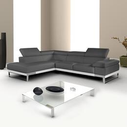 J and M Furniture 17920LHFCGR