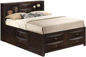 Glory Furniture G1525GQSB3