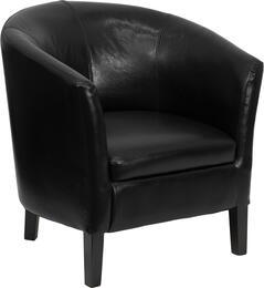 Flash Furniture GOS11BKBARRELGG