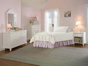 Hillsdale Furniture 1354FM5SET