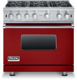 Viking VGCC5366BARLP