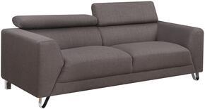 Global Furniture U8210DEPALMABELUGASOFA