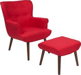 Flash Furniture QYB39CORDGG