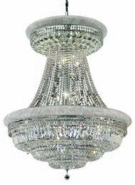 Elegant Lighting 1803G36SCSA