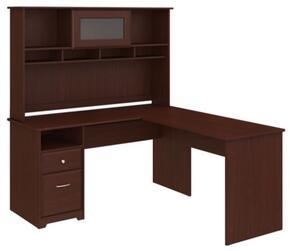 Bush Furniture WC3143003K31