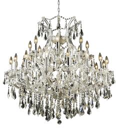 Elegant Lighting 2801D36CRC