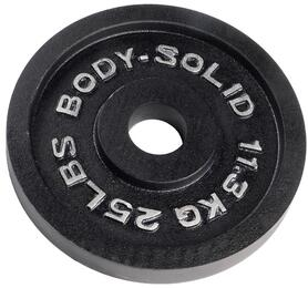 Body Solid OPB25