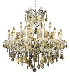 Elegant Lighting 2800D30CGTRC