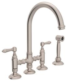 Rohl A1461LMWSSTN2