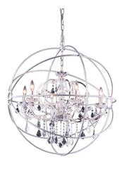 Elegant Lighting 1130D32PNRC