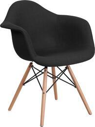 Flash Furniture FH132DCV1FC01GG