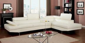 Furniture of America CM6553WHPKCT