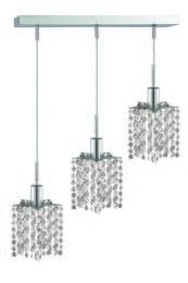 Elegant Lighting 1283DOPCLSA