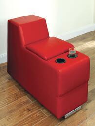 Furniture of America CM6122RDCT