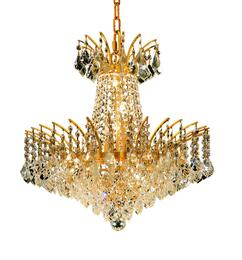 Elegant Lighting 8033D19GRC