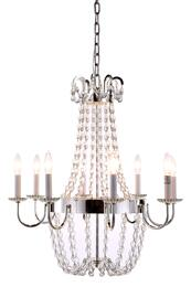Elegant Lighting 1433D24SN