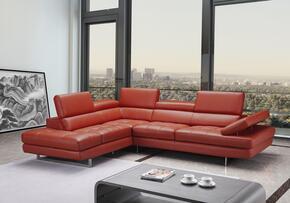 J and M Furniture 188553LHFC