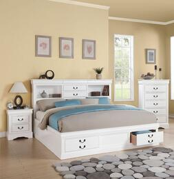 Acme Furniture 24484CK3SET