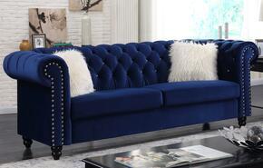 Cosmos Furniture MAYASOFABLUE