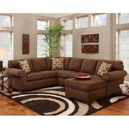 Flash Furniture 3050SECPATRIOTCHOCOLATEGG