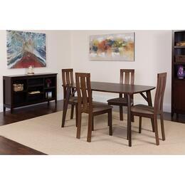 Flash Furniture ES12GG