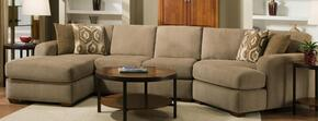 Chelsea Home Furniture 730154GENS47122SEC