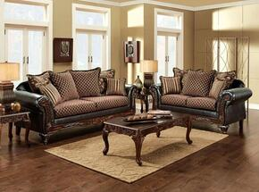 Furniture of America SM7635SL