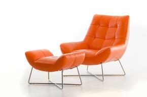 VIG Furniture VGKKA728ORG