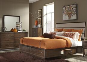 Liberty Furniture 365BRK2SDMC