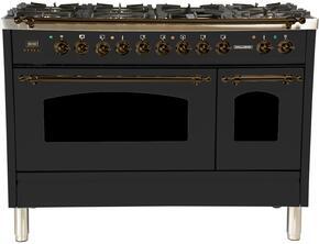 Hallman HDFR48BZMGLP