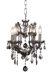 Elegant Lighting 1138D13RSSSRC