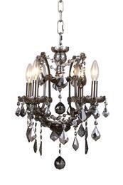 Elegant Lighting 1138D13RSSSRC