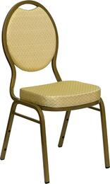 Flash Furniture FDC04ALLGOLD2811GG
